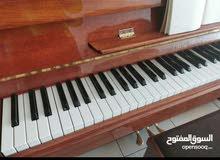 piano high quality