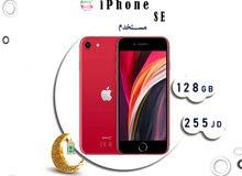 iPhone 8 256G مستخدم شبه وكاله
