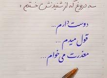 دورة تعليم اللغة الفارسية العامية للمبتدئين