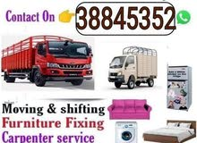 Bahrain Movers House/ Office/ Villas/ Store/ Shops Shifting all over Bahrain