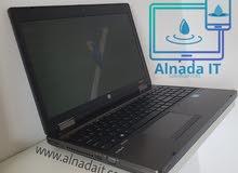 HP 6570 - I5 3rd