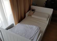 سرير اطفال من عمر سنة الى 8 سنوات