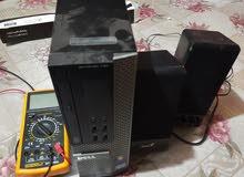 للبيع dell optiplex 790 core i5