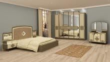 غرف نوم تركي وصل الان 9 قطع 2020 السعر (550)