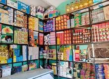 دكان للايجار في حي ناصر