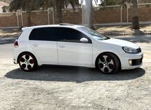 Golf GTI 2010 GCC Stage 2