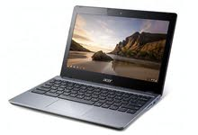 Acer Chromebook (TouchScreen)