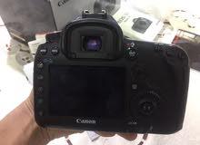 Canon 5D MARK III WITH BOX