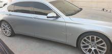 BMW 730LI GCC 2013
