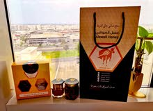 We have high quality Omani honey   Sidr honey  Honey flowers S