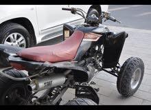 Yamaha raptor 350 for sale