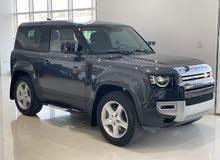 Land Rover Defender 2021 (Grey)