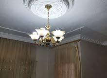 شقة للإيجار  في ضاحية الإستقلال 3 غرف نوم 3حمامات مع مصعد وبلكونة