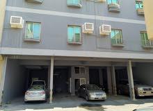 للايجار شقة من غرفتين في قلالي 170 دينار !