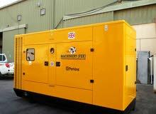 مولد كهربائي جديد للبيع بيركنز new perkins uk generator 110 kva