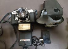 كاميرا يابانى توبكون