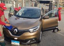 سياره رينو كادجار 2020 للايجار باقل سعر
