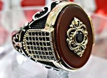 خاتم ملكي فاخر