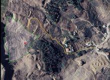 ارض مميزة للبيع في منطقة كفرسلوان قضاء بعبدا