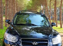 150,000 - 159,999 km Hyundai Santa Fe 2009 for sale