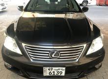 Best price! Lexus LS 2010 for sale