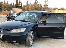 For sale Civic 2005
