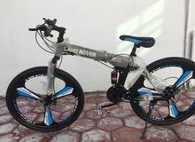 دراجه هوائيه جديده