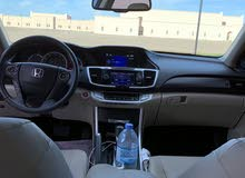 Used condition Honda Accord 2014 with  km mileage