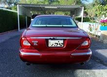 Jaguar XJ6L Full Options 2006