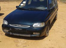 Used condition Ford Escort 2000 with 10,000 - 19,999 km mileage