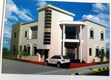 Luxurious 260 sqm Villa for sale in BenghaziQawarsheh
