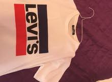 Levis shirt 1 size medium
