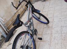 دراجة هوائية جنط 26 نوع Yousef (قابل للتفاوض)
