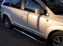 Dodge Journey 2013 For sale - White color