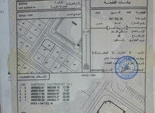أرض سكني حي النور كونر مساحة 647 متر