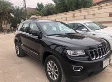 Used condition Jeep Laredo 2014 with  km mileage
