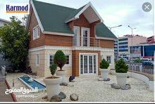 بيت للأيجار بالمعقل مقابل تربية البصرة 4 غرف+استقبال مع حديقة كبيرة وكراج