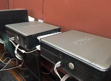 Dell Desktop compter available for Sale in Baghdad