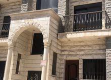 شقة مقسومة لشقتين و مفروشة للبيع بسعر مغري !!!!
