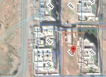 أرض سكنية في مرتفعات الانصب الثانيه - بوشر 900 متر