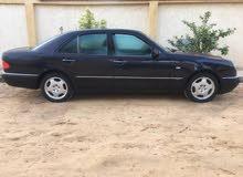 مرسيدس E240 1999 اتوماتك