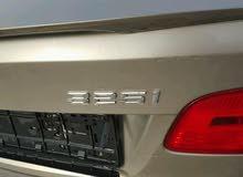 BMW 325 2009 in Dubai - Used