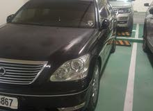 Lexus LS for sale in Sharjah