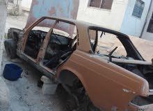 قطع مرسيدس لف سيارة كامله حرق الاسعار #مادبا