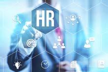 باحث عن وظيفة بجدة تخصص موارد بشرية