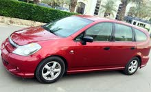 New 2005 Honda Stream for sale at best price