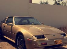 1986 Used 300ZX with Manual transmission is available for sale