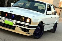 Used BMW E30 in Mafraq