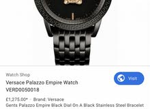 versace one un successful date day use need to sell to erase the memory