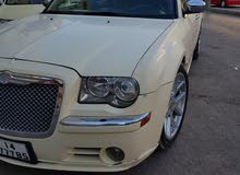 Used Chrysler 300M in Amman
